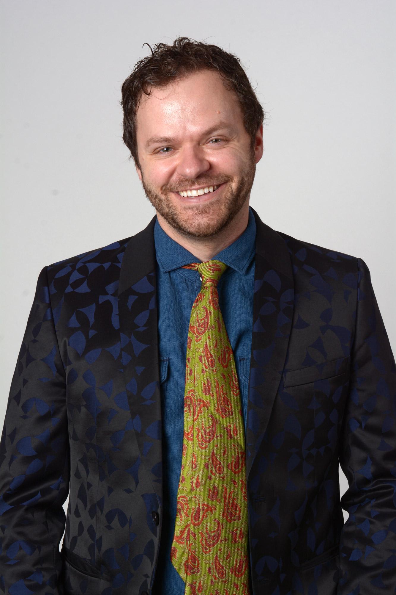 Sean Bott, Speaker, Entertainer, Mind-Reader